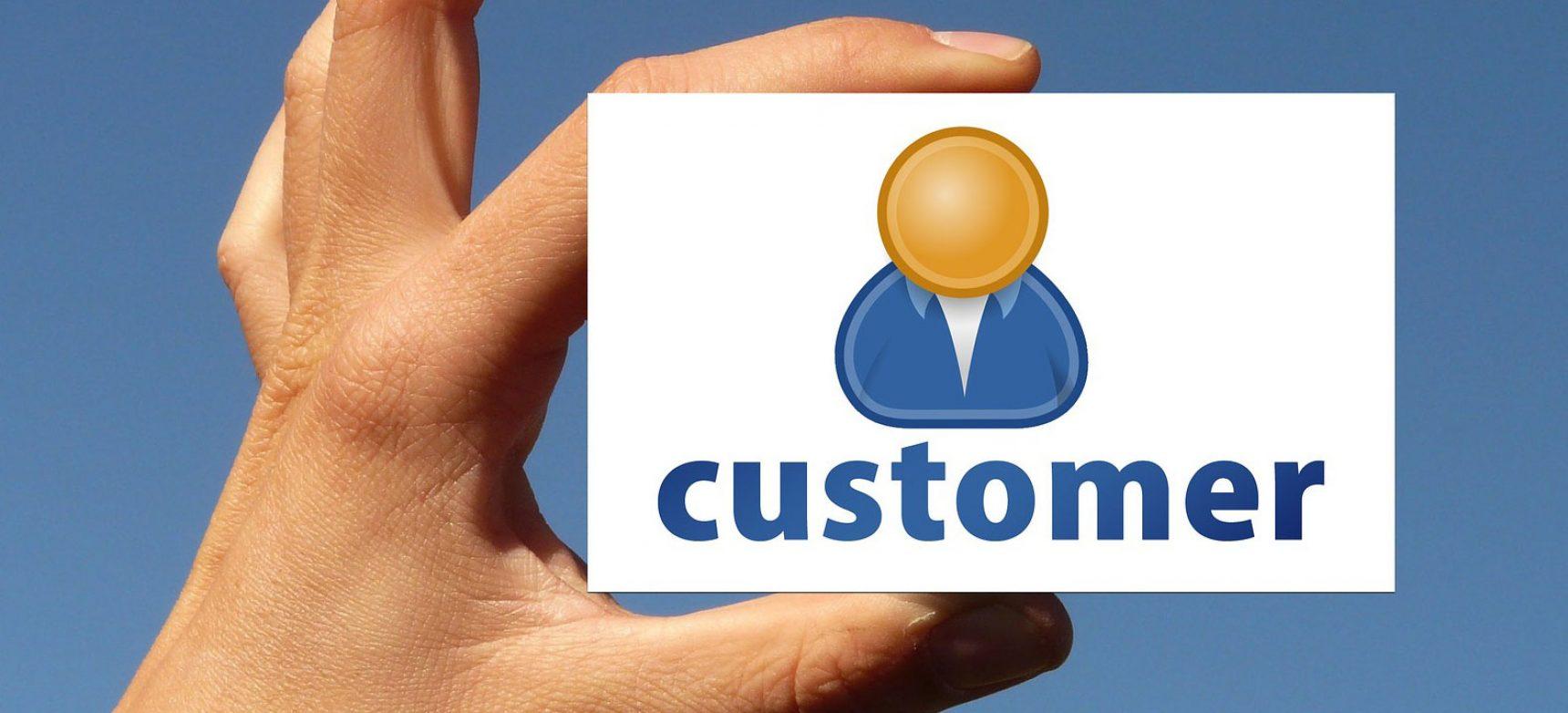 Contacto y fidelización de clientes