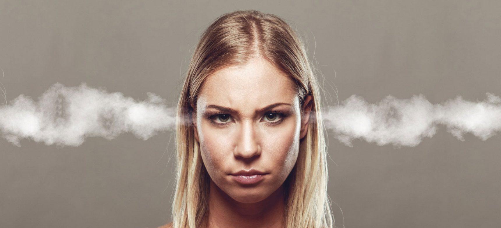 Cómo gestionar la llamada de un cliente enfadado