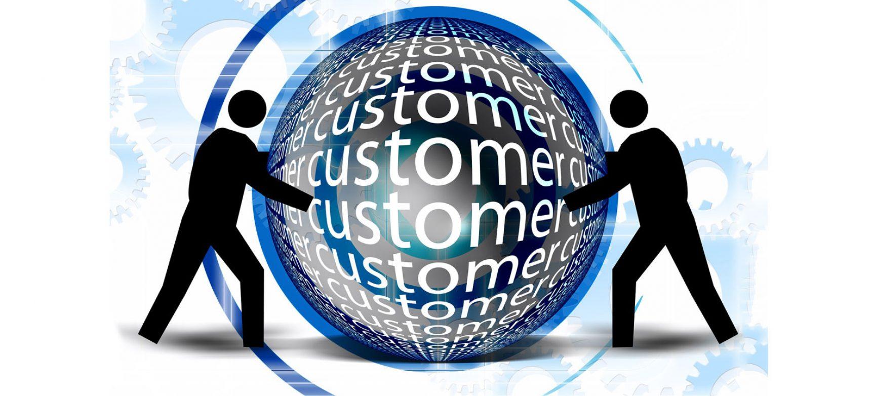 La importancia de la satisfacción del cliente
