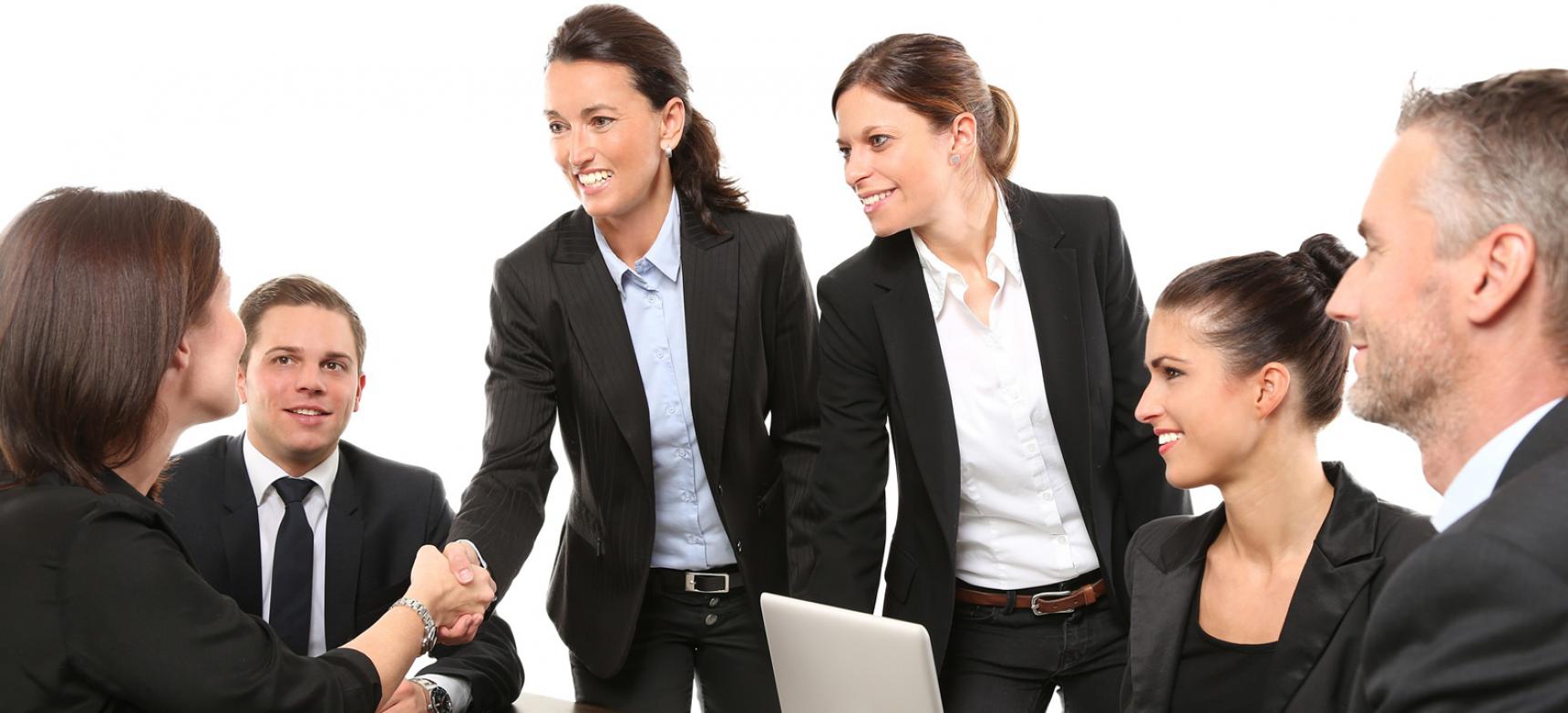 Beneficios de la concertación de citas comerciales