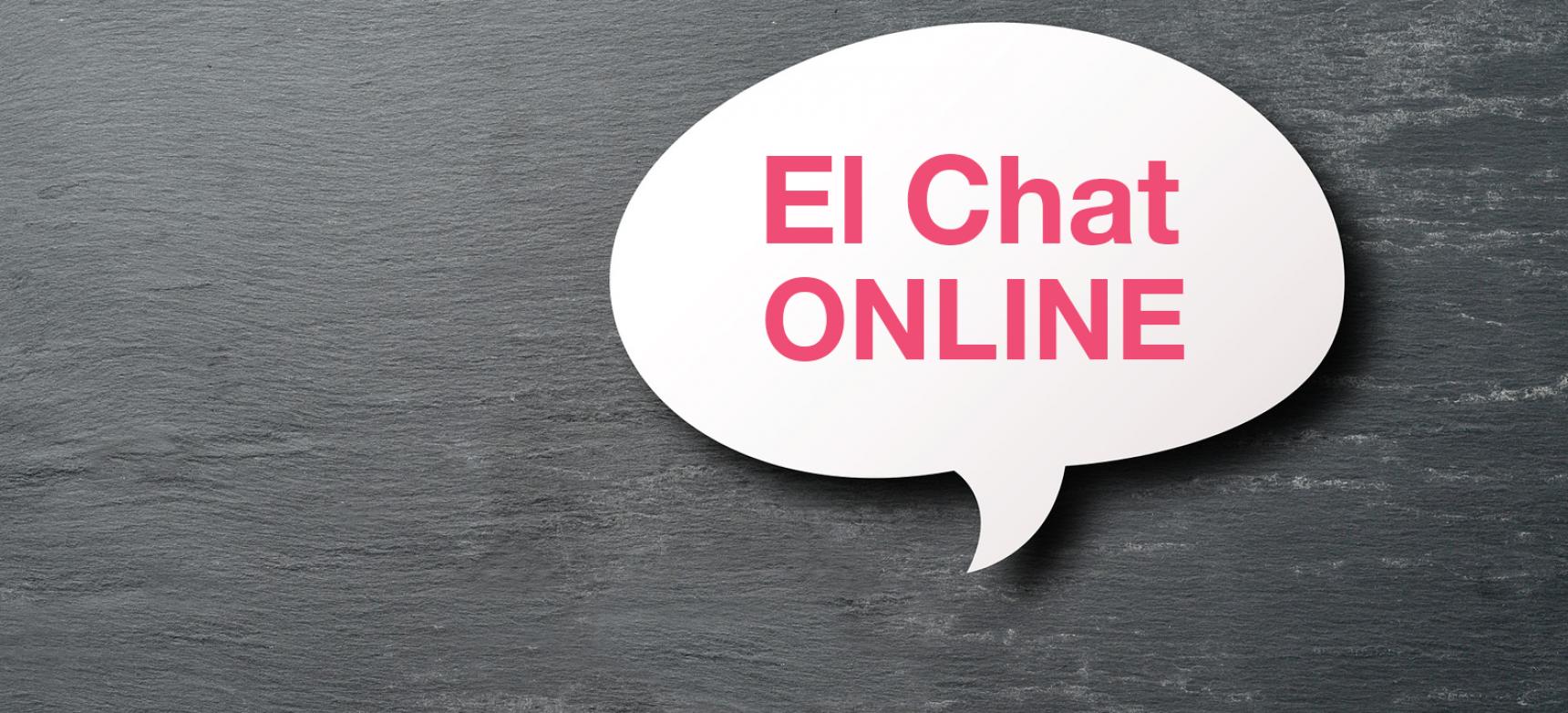 El Chat Online en la Atención al Cliente