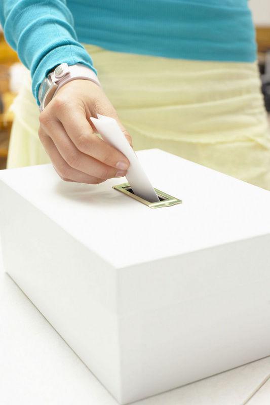 Encuetas telefónicas de intención de Voto